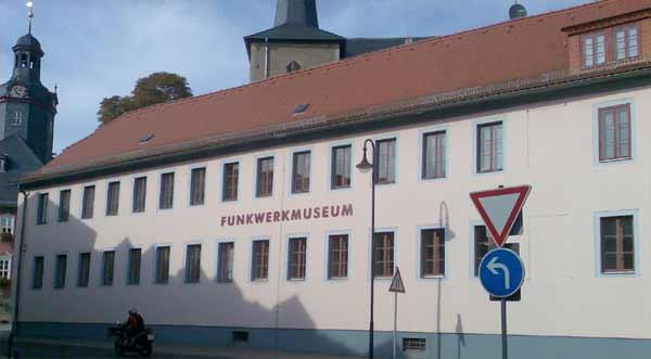 Funkwerkmuseum