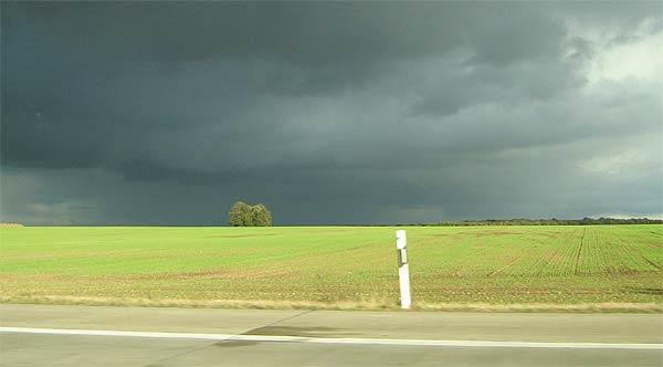 Wetterbild