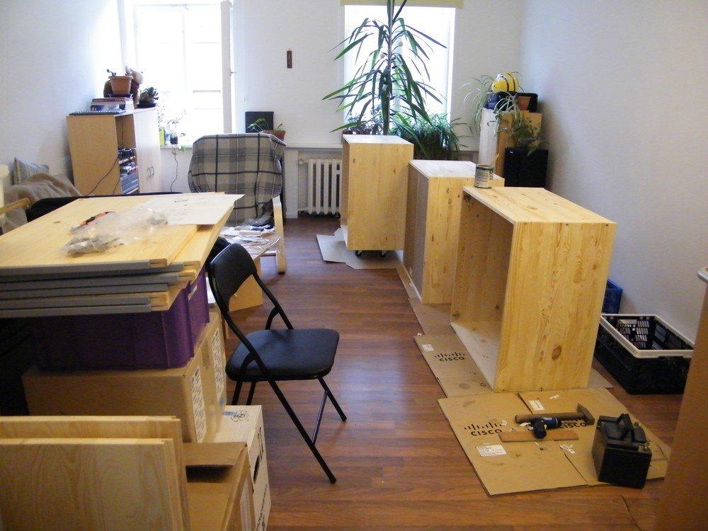 regalsystem ivar gafu. Black Bedroom Furniture Sets. Home Design Ideas