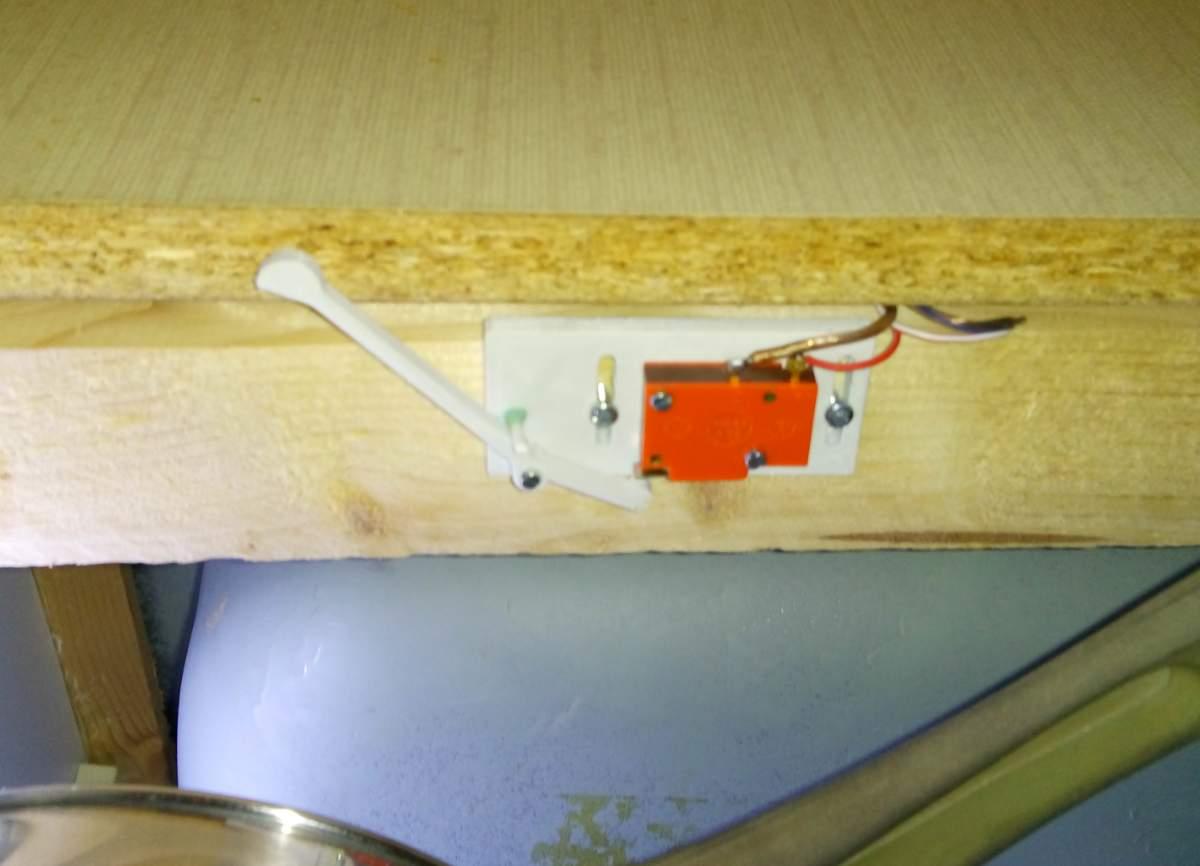Bosch Kühlschrank Rückseite Pappe : Gafu elektronik und anderes gefrickel seite 4