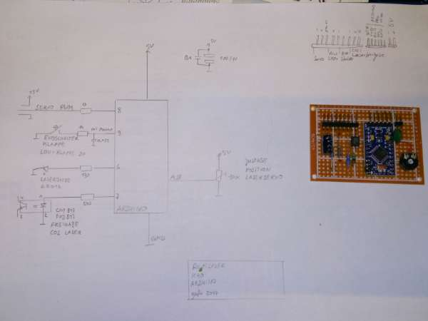 Bosch Kühlschrank Schaltplan : Gafu elektronik und anderes gefrickel